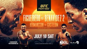 UFC18Julio