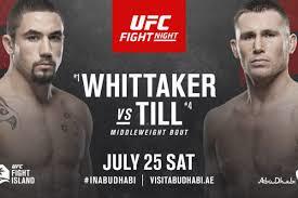 UFC25JJulio