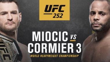 UFC252