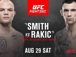 UFC29